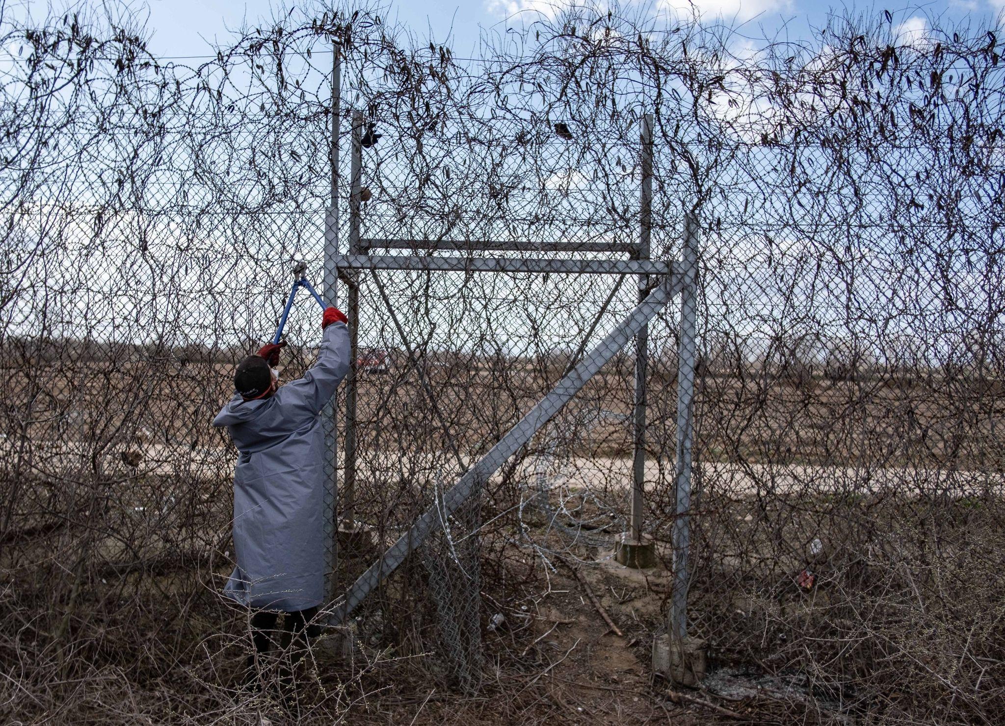Frontex verzeichnet wieder mehr unerlaubte Grenzübertritte