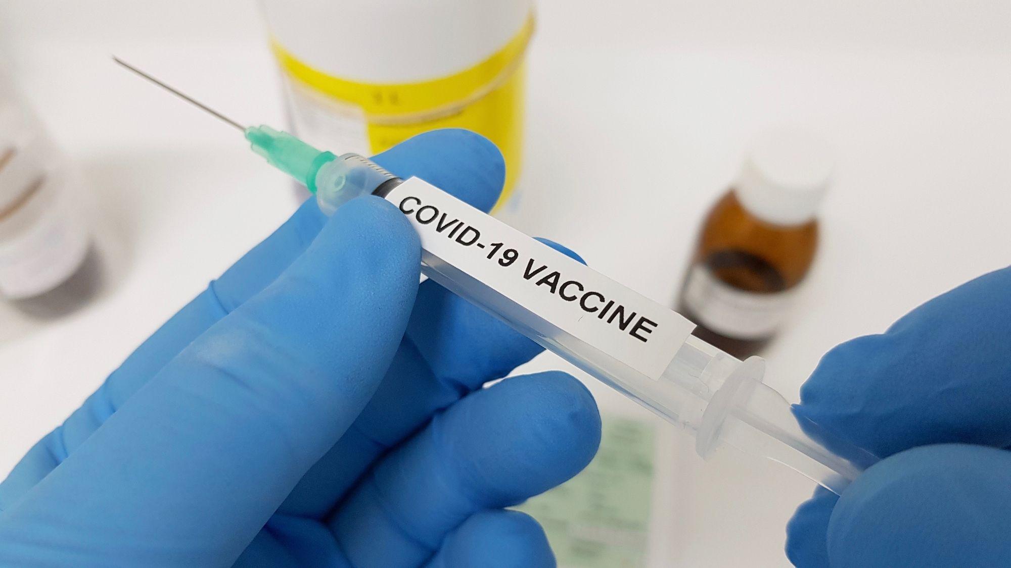 Stadt zahlt 85€ an jeden der sich impfen lässt